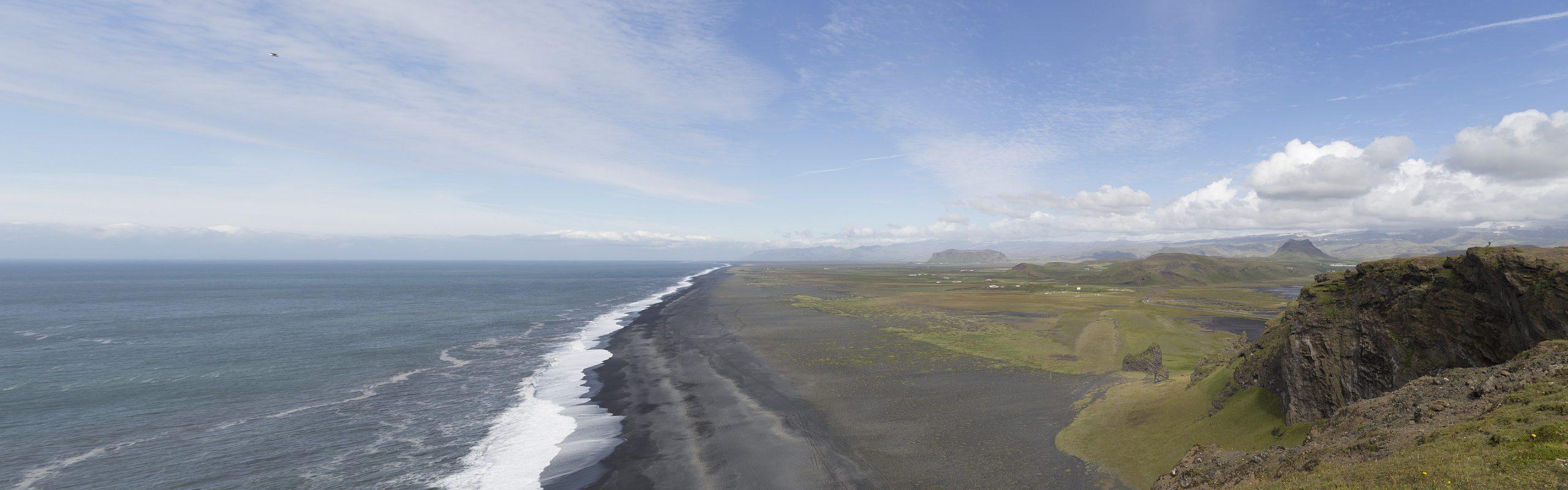 Willkommen auf meiner Islandseite