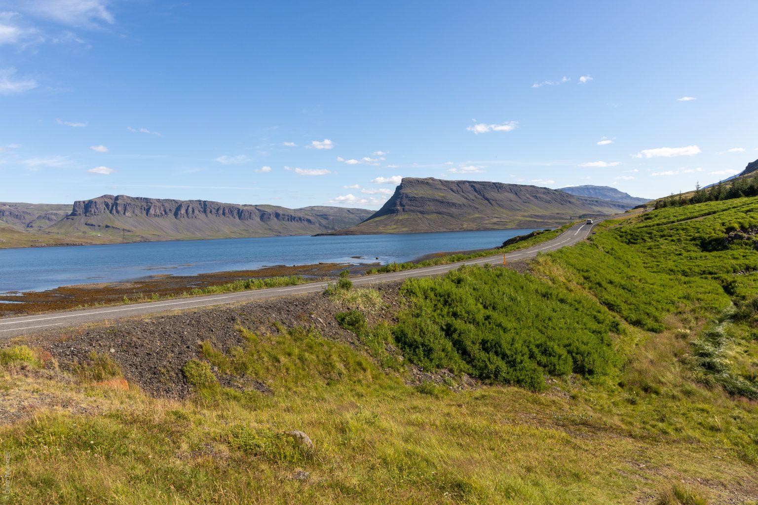 Hvalfjörður ● ©2021