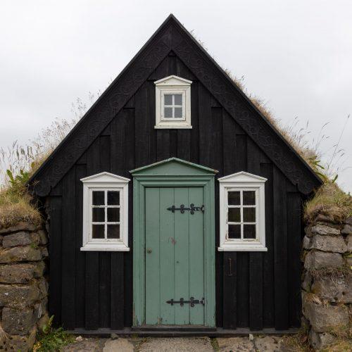 Reykjavík ● Árbæjarsafn ● Vestry (Sakristei) ● ©2021