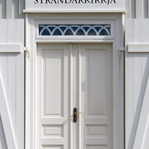 Strandarkirkja
